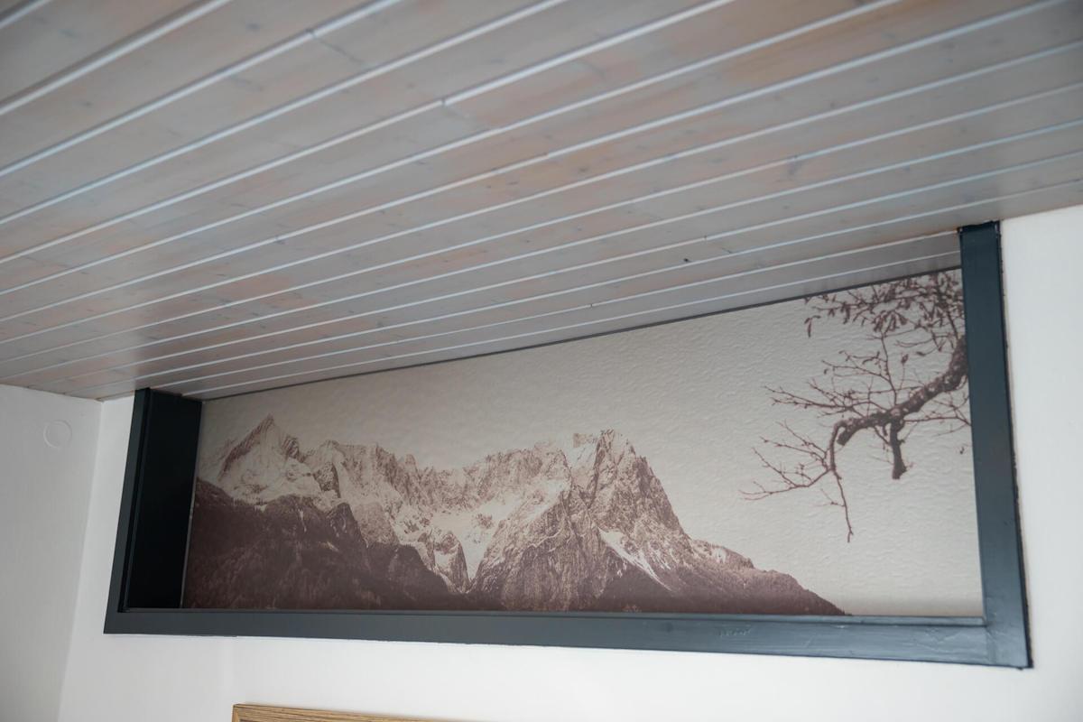 Folienarbeiten - Glaserei Nairz Garmisch-Partenkirchen